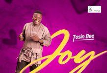 DOWNLOAD music: Tosin Bee – Joy (Music & Lyrics)