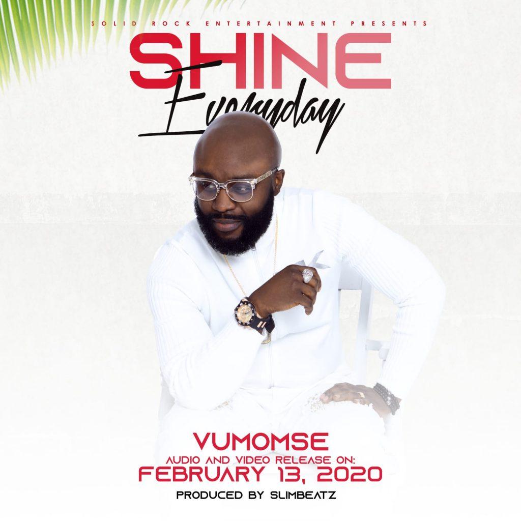 Vumomsé - Shine Everyday