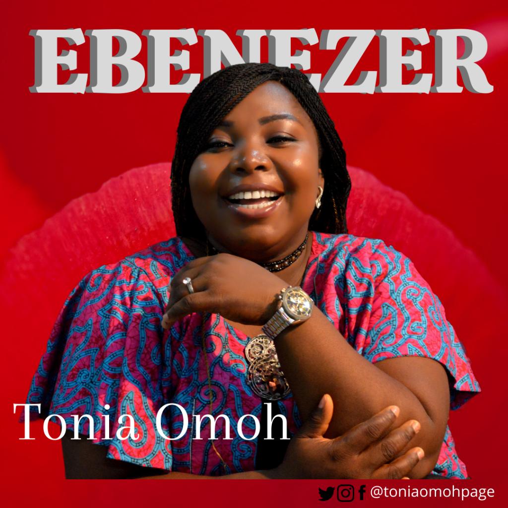 Tonia Omoh - Ebenezer