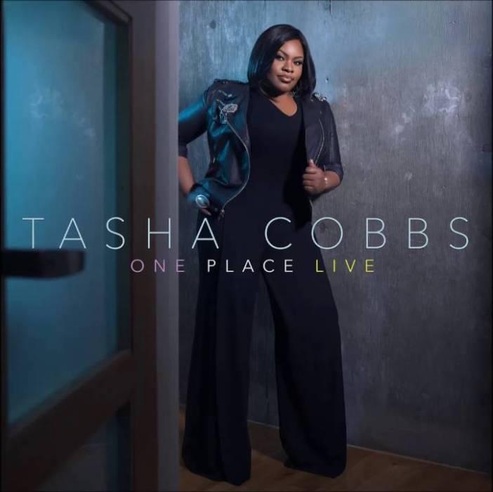 [MUSIC] Tasha Cobbs Leonard – Solid Rock (Ft. Jamie Grace)