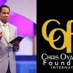 COVID-19: Oyakhilome's InnerCity Mission partners Lagos, donates food items to 20,000 households