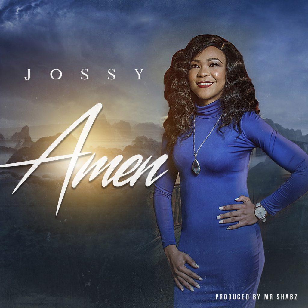 Jossy – Amen mp3 + video