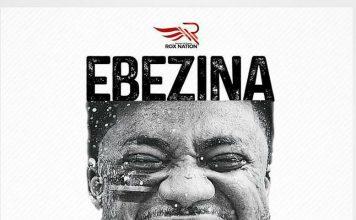"""""""Ebezina"""" Lyrics & Mp3 Download by Tim Godfrey"""