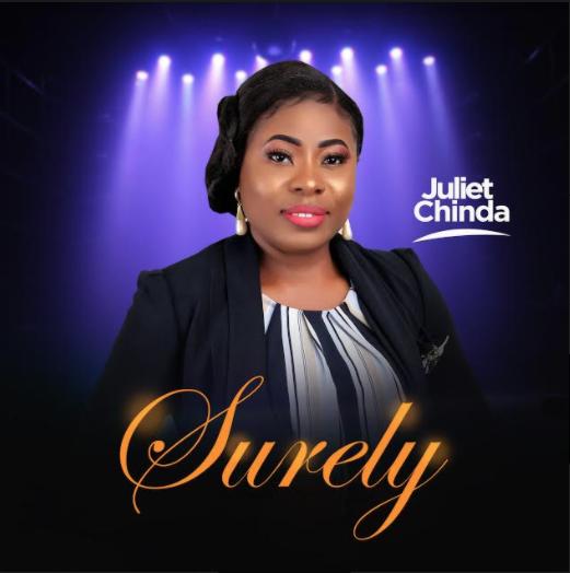 Music: Juliet Chinda - Surely