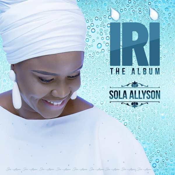 [Music + Lyrics] Child – Sola Allyson