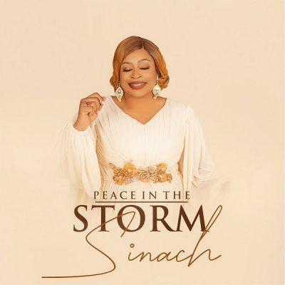 Sinach – Peace In The Storm [MP3, Video & Lyrics]
