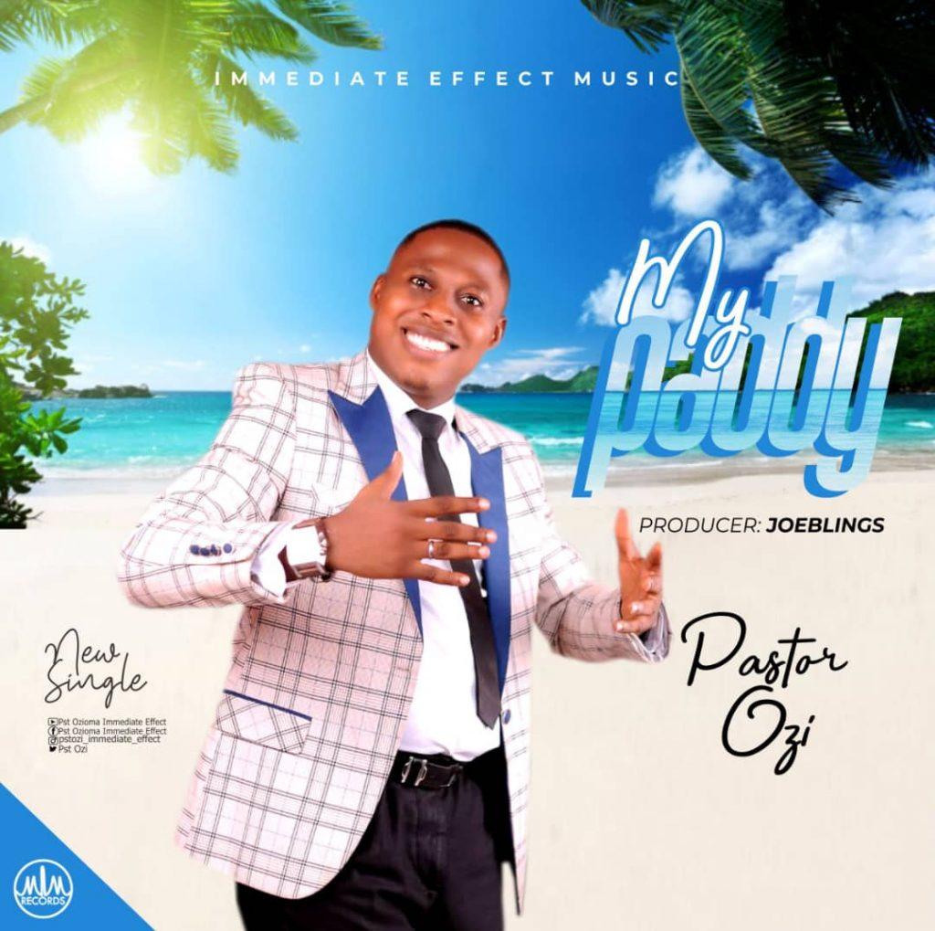 New Music + Lyrics: Pastor Ozi – My Paddy