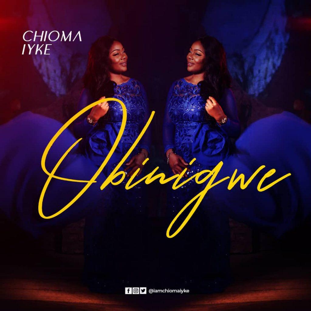 [Audio + Video ] Chioma Iyke Obinigwe