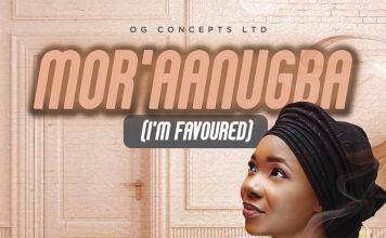 MOR'AANUGBA || IFEOLUWA FAYOSE