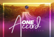 ONE ACCORD ALBUM - UK BAND