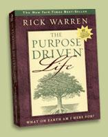 The Purpose Driven Life pdf || Ephraim Media