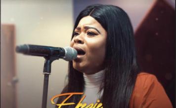 [Audio + Video] You Are My God By Mirabel Ekezie | EPHRAIM MEDIA MUSIC