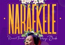 MP3 + Video: Preye Orok - Nara Ekele (Receive Thanks)