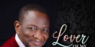 LOVER MY SOUL - CHIKEL || Ephraim Media Gospel Music