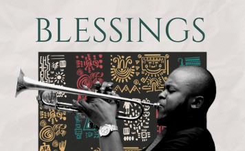 NEW MUSIC: Blessings – Uwana Etuk