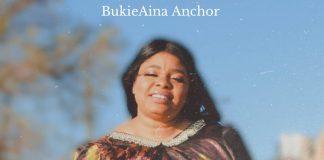 Music: BukieAina Anchor – Heal Our Land