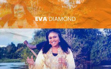 Eva Diamond Peace Official Video finally out