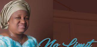 New Music: No Limit - Sis Monisayo Komolafe