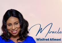 Video + MP3: Winifred Afimoni - Miracle
