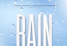 Soji Adel Makes: RAIN' {Video}