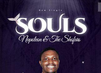 Music : Soul - Napoleon & The Shofars