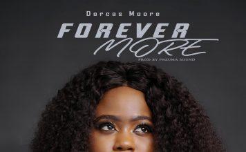 Dorcas Moore
