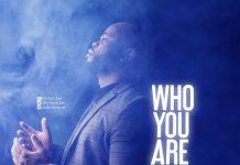 Ericson Joe - Who You Are