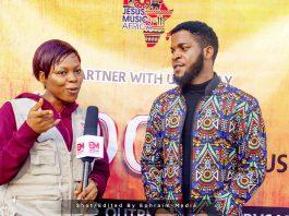 1000 Souls for Jesus - Jesus Music Africa