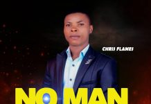 Music: Chris Flames - No Man Can Tell | www.ephraimmedia.com