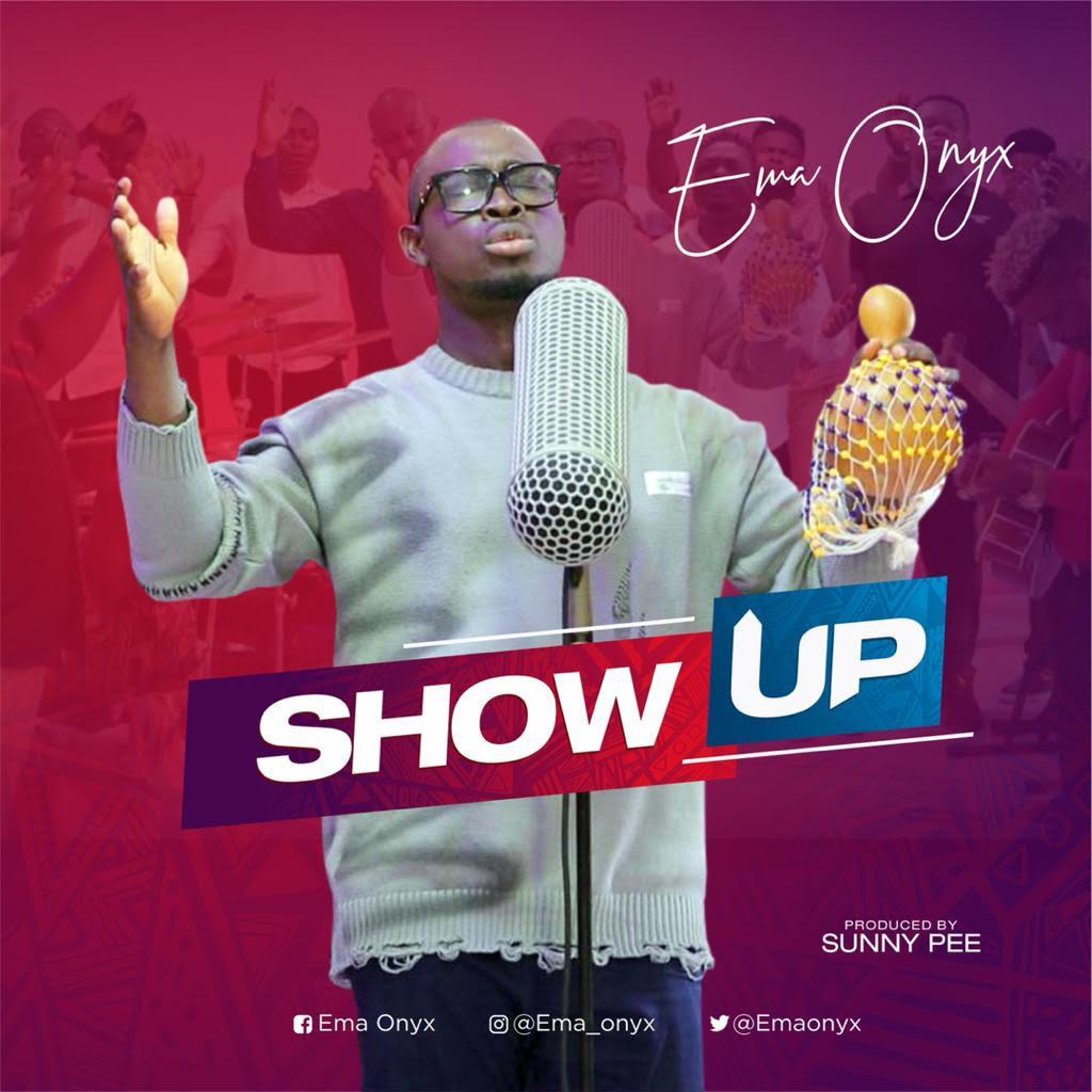 Music+video: Ema Onyx - Show Up