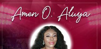 New Music + Lyrics Video - Amen O Aluya - Taken Over Me