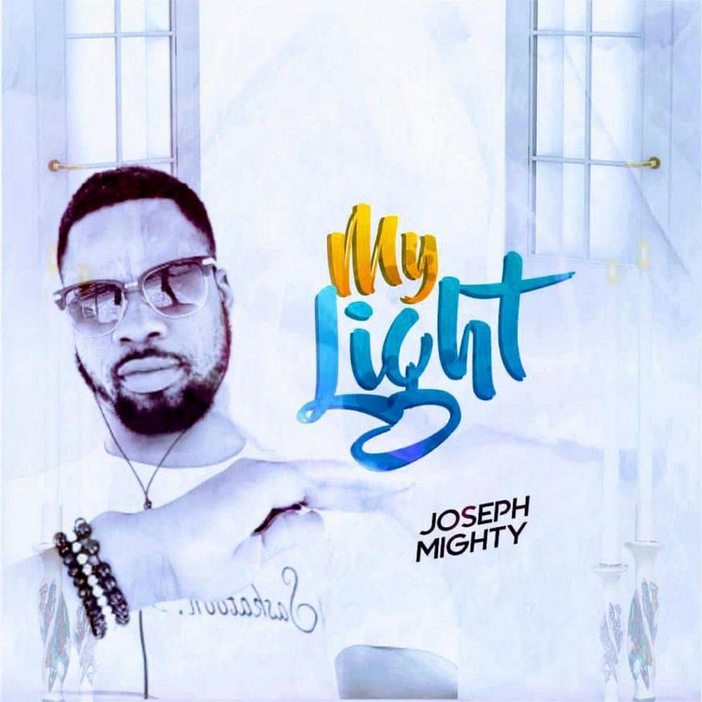 MUSIC + LYRICS: Joseph Mighty - My Light