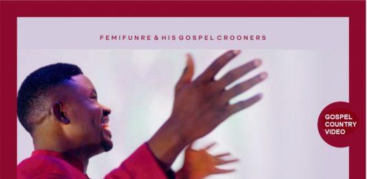 Video Music : Be My Guest - Femi Solarin (Femifunre) | ephraimmedia.com