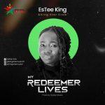 [Audio + Lyrics] Evang (Dr) Esther Ene - My Redeemer Lives | ephraim media