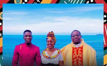 [Music & Video] Uwa - Fada Leo C Ft. Don_Mwombeki & Dorcasmakoba