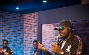 DJ D'MO