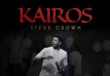 Steve Crown - Kairos Album
