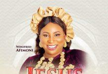Winifred Afimoni - Jesus is Here