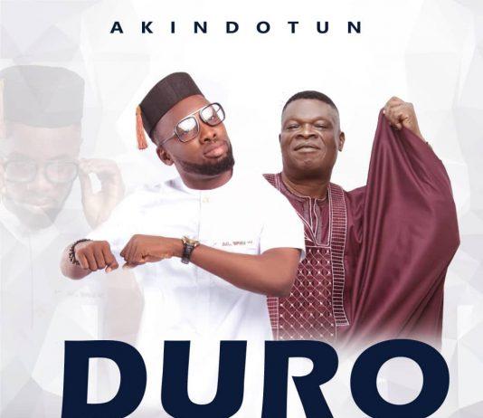 Duro by Akindotun ft Samuel Foli