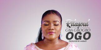Ritasoul - ''Gba Gbogbo Ogo''