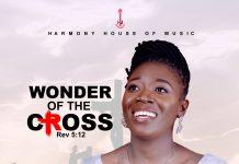 Music Video: WONDER OF THE CROSS by Eikos