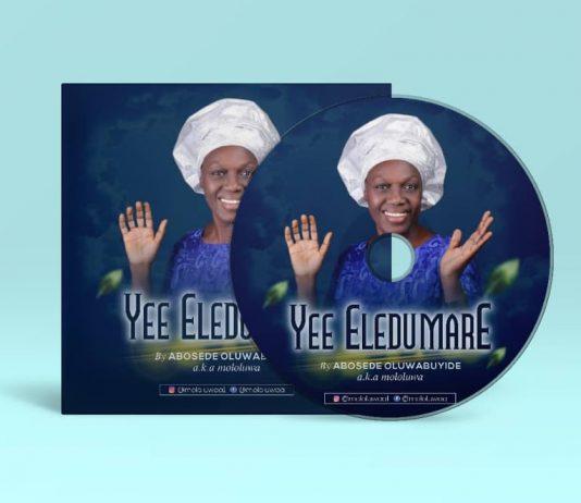 Yee Eledumare by Abosede