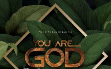 [Music + Lyrics] You Are God – Victoria Iyanda