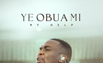 Joe Mettle - Ye Obua Mi