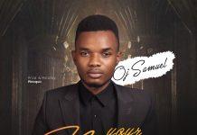 OJ Samuel - Your Mercy