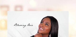 Omalicha(Beautiful God) by Blessing Ovie