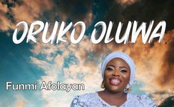 [Video] Oruko Oluwa - Funmi Afolayan