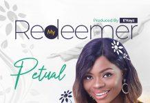Music: Petual - My Redeemer