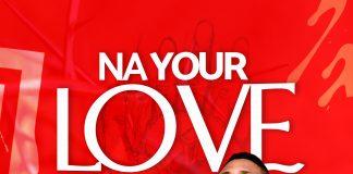 Jude Philips - Na Your Love