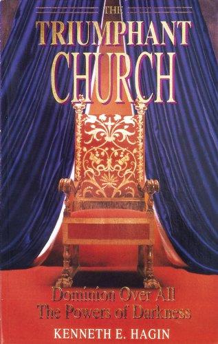 The Triumphant Church, Kenneth Hagin pdf